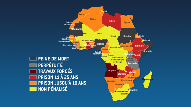AFRIQUE_HOMOSEXUALITE-pays-homophobes