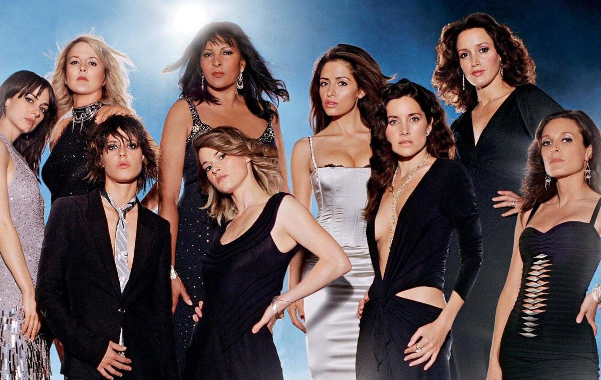 L-world-10 séries TV lesbiennes et LGBT friendly-losinglifetofindlife