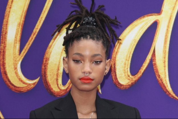 Willow-Smith-Ces stars qui ont fait leur coming out en 2019-lgbt-losinglofetofindlife